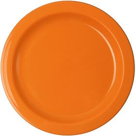 Waca PBT Teller Flach orange